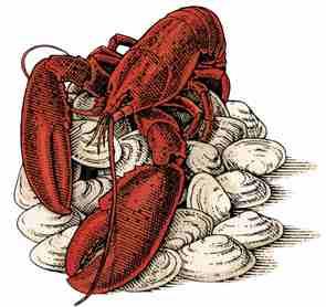 Weathervane Seafood Restaurant, Kittery Maine